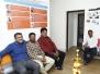 Team Bangalore Shoulder Institute
