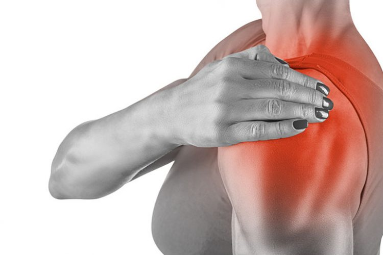 Cartilage Injuries of the Shoulder