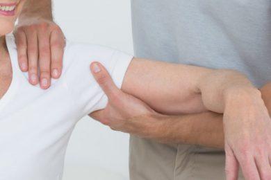 Shoulder and Sports Rehabilitation